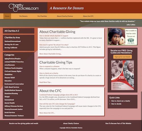 CHC_CharityChoices_Final_Screenshot